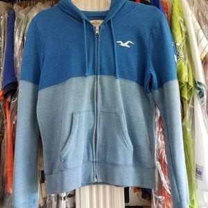 Hollister Two-Tone hoodie